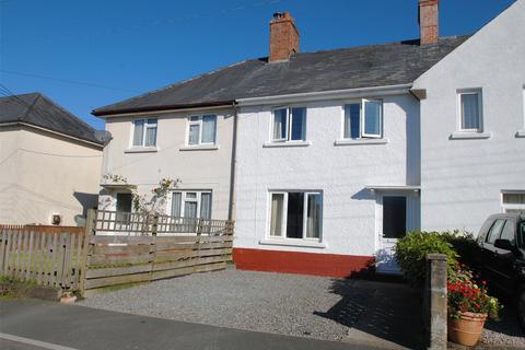 2 bedroom terraced house for sale - Oakford Villas, North Molton