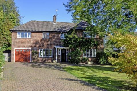 4 bedroom detached house for sale - Thorpe St Andrew, Norwich, Norfolk