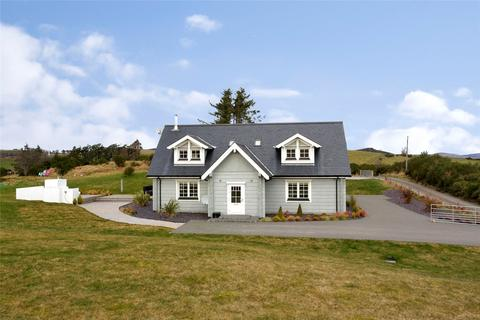 5 bedroom detached house for sale - Auchmore Lodge, Midmar, Inverurie, Aberdeenshire, AB51