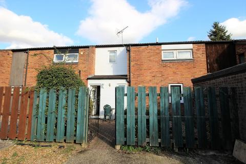 4 bedroom terraced house for sale - Molewood Close, Cambridge