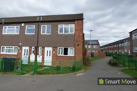 3 bedroom end of terrace house for sale - Fellowes Gardens, Peterborough, Cambridgeshire. PE2 8DH