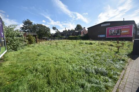 Land for sale - Ashton Road, Tameside, M34 3JF