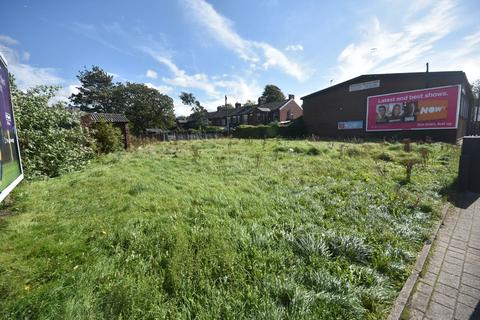 Land for sale - Ashton Road, Tameside, M34 3JF