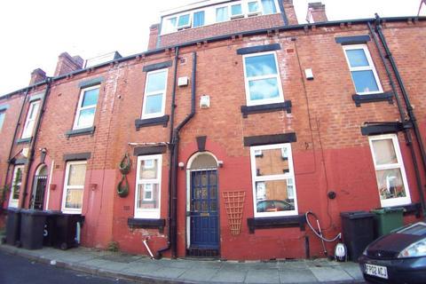 3 bedroom terraced house to rent - Beulah View, Leeds