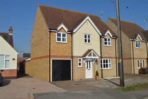 4 bedroom detached house for sale - Erick Avenue, Broomfield, Chelmsford