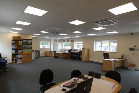 Office for sale - Meadow View Business Park, Winchester Road, Upham, Hampshire, SO32