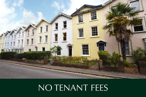 4 bedroom terraced house to rent - Exeter, Devon