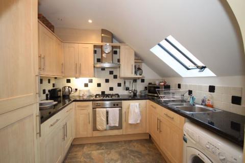 2 bedroom apartment to rent - Winslade Street, Poundbury
