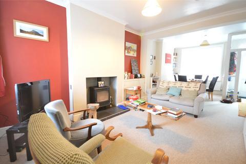 2 bedroom house to rent - Treharris Street, Roath, Cardiff, CF24