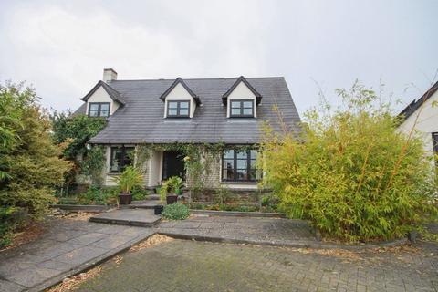 4 bedroom detached house to rent - Saddlers Close, Crockernwell