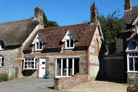 2 bedroom end of terrace house for sale - Dorchester Road, Frampton, Dorchester, Dorset, DT2