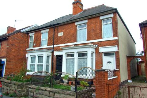 3 bedroom end of terrace house for sale - Saint Thomas Road, Derby