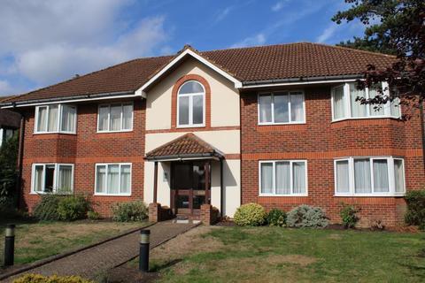 2 bedroom ground floor flat for sale - Hyrons Court, Amersham, Bucks HP6