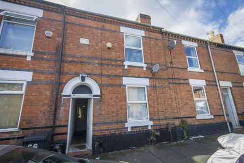2 bedroom terraced house for sale - Leman Street, Derby
