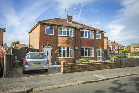 3 bedroom semi-detached house for sale - DALKEITH AVENUE, ALVASTON