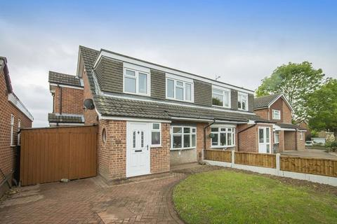 3 bedroom semi-detached house for sale - GLENFIELD CRESCENT, MICKLEOVER
