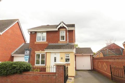 3 bedroom detached house for sale - Paget Road, Birmingham