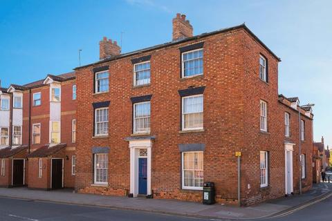 1 bedroom flat for sale - 21, North Street, Horncastle