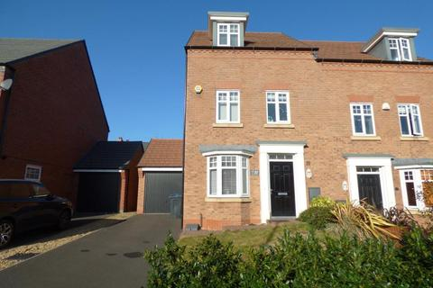 1 bedroom house share to rent - George Dixon Road, Edgbaston, Birmingham, B17 8LQ