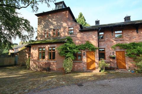 4 bedroom end of terrace house to rent - Maer, Newcastle-Under-Lyme, Staffordshire