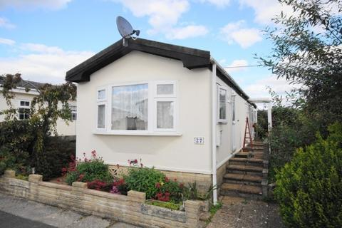 2 bedroom park home for sale - Pilgrims Park, Southampton Road, Bournemouth, Dorset