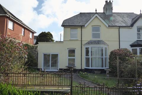 4 bedroom semi-detached house to rent - Trefrew Road, Camelford
