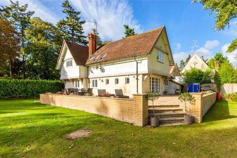 5 bedroom equestrian facility for sale - School Lane, Medmenham, Marlow, Buckinghamshire, SL7