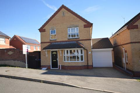 3 bedroom detached house for sale - Gartrice Grove, Halfway, Sheffield, S20