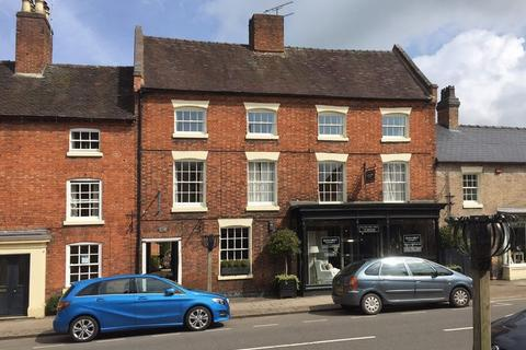 2 bedroom apartment to rent - Second Apartment, 38 High Street, Eccleshall, Stafford