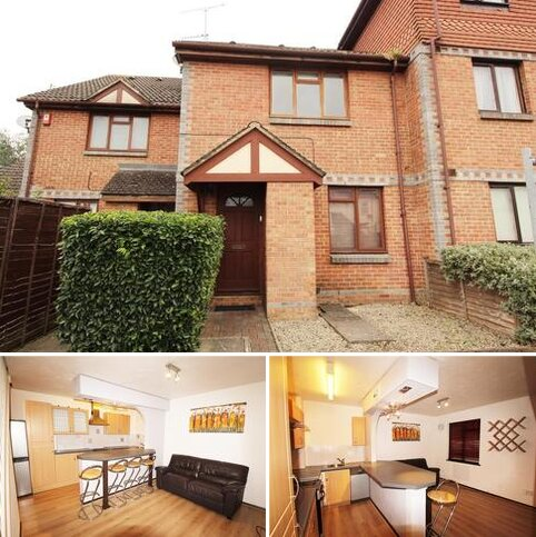 1 bedroom maisonette to rent - Granby Ct., Reading, Berkshire