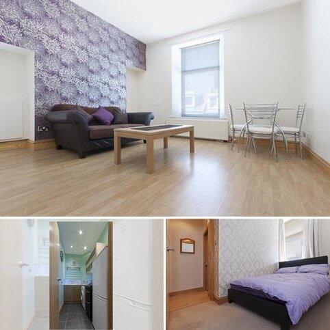 1 bedroom flat to rent - 39f Ashvale Place, 2FL, Aberdeen, AB10 6QJ