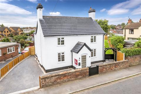 4 bedroom detached house for sale - 12 Stafford Road, Newport, Shropshire, TF10