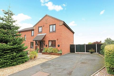 3 bedroom house for sale - Larkrise Fields, kettlemore Lane, Sheriffhales