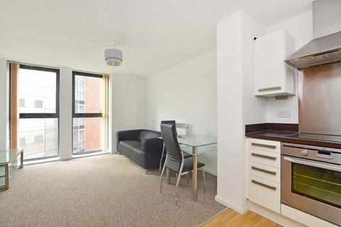 2 bedroom apartment for sale - Daisy Spring Works, 1 Dun Street, Sheffield, S3 8DU