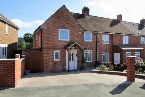 4 bedroom semi-detached house for sale - Palm Road, Southampton
