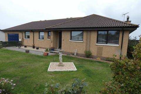 5 bedroom detached bungalow for sale - Keoltag Drive, Thurso
