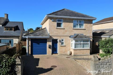 3 bedroom detached house for sale - Tyning Road, Combe Down, Bath
