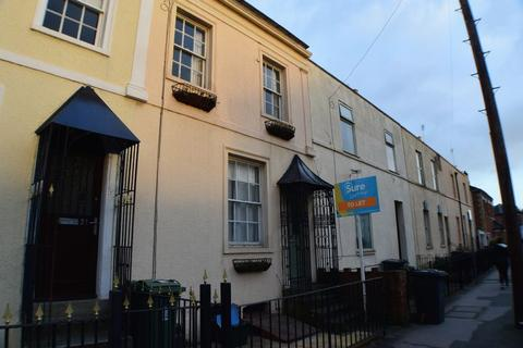 3 bedroom terraced house to rent - Stroud Road, Gloucester