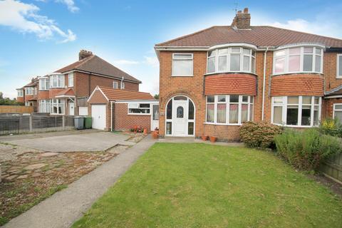 3 bedroom semi-detached house for sale - Heslington Lane, York, YO10 4HP