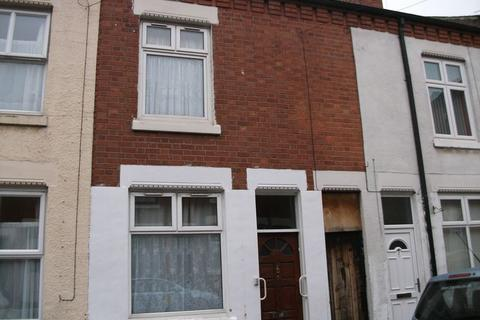 3 bedroom terraced house to rent - Wilne Street, LE2
