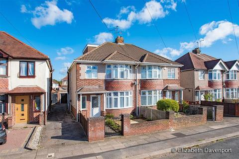 4 bedroom semi-detached house for sale - Cecily Road, Cheylesmore