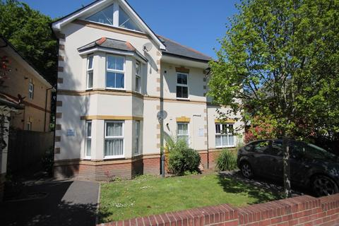 1 bedroom apartment to rent - St Albans Crescent, Queens Park, Bournemouth