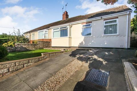 2 bedroom semi-detached bungalow for sale - Almar Place, Chell, ST6 6JJ