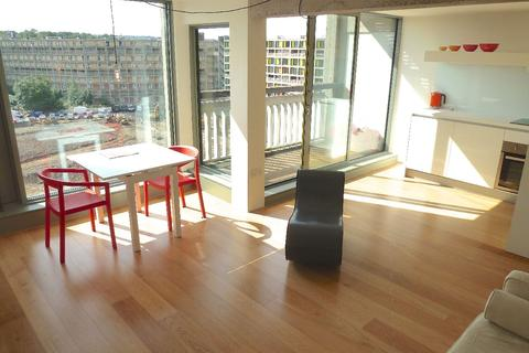 2 bedroom apartment to rent - Stunning Apartment - Park Hill, South St, Sheffield, S2 5AY
