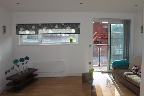 1 bedroom apartment to rent - The Denison, Malinda Street, Kelham Island, Sheffield, S3 7EF