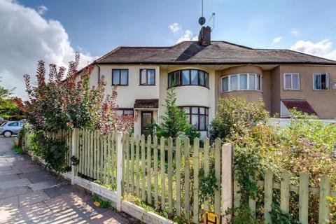 5 bedroom terraced house to rent - Endersleigh Gardens, Hendon, london, NW4