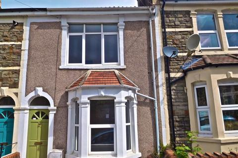 3 bedroom terraced house to rent - Vicarage Road, Whitehall