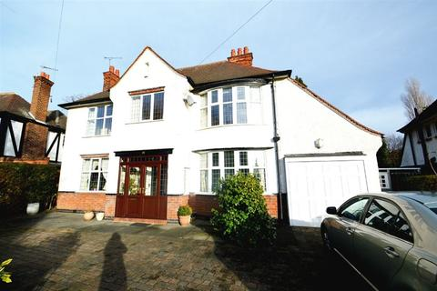 4 bedroom house to rent - Middleton Crescent, NG9 - UON