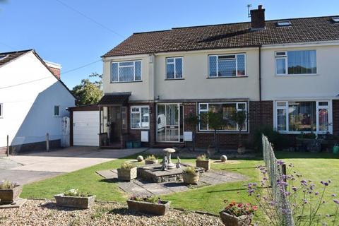4 bedroom semi-detached house for sale - Long Ashton