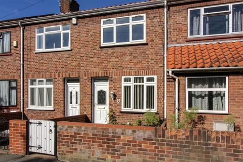 2 bedroom terraced house for sale - Armes Street, Norwich, NR2